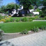 Residential Landscaping from Victor's Landscaping