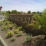 Scottsdale East Plaza - Victor's Landscaping